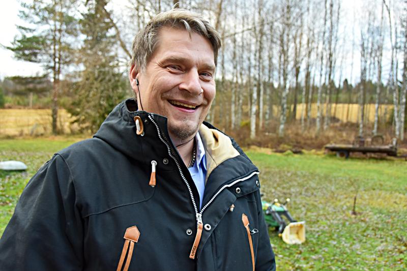 Keskustan valtuustoryhmän puheenjohtajana jatkaa viime viikolla tehtävään valittu Jaakko Lehtola.