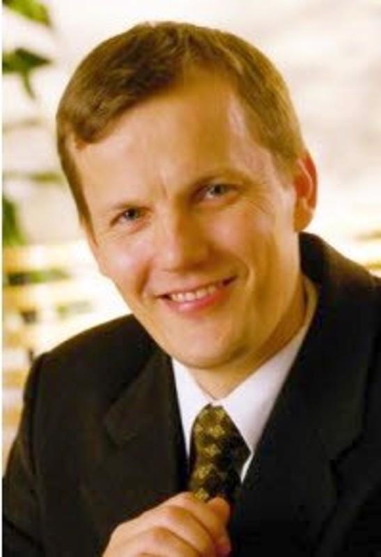 Pietarsaarelaislähtöinen Jan Wasastjerna hakee Seinäjoen kaupunginjohtajaksi