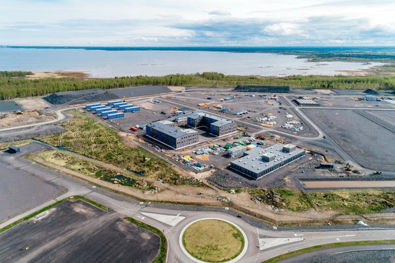 Oulainen osallistuu Hanhikivi 1 -ydinvoimalan alihankintaverkostojen koordinaatiopalveluun.