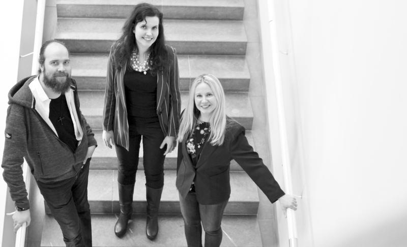 Mikko Kiiveri, Noora Kataja ja Tuula Virkkala julkaisevat keväällä neljännen yhteisen Noora Kataja trion kappaleen suoratoistopalvelussa.