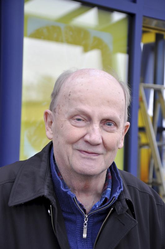 Osmo Rantala, Kannus- Perässä roikkujat, varsinkin rekat, kun itse ajaa normaalinopeutta.