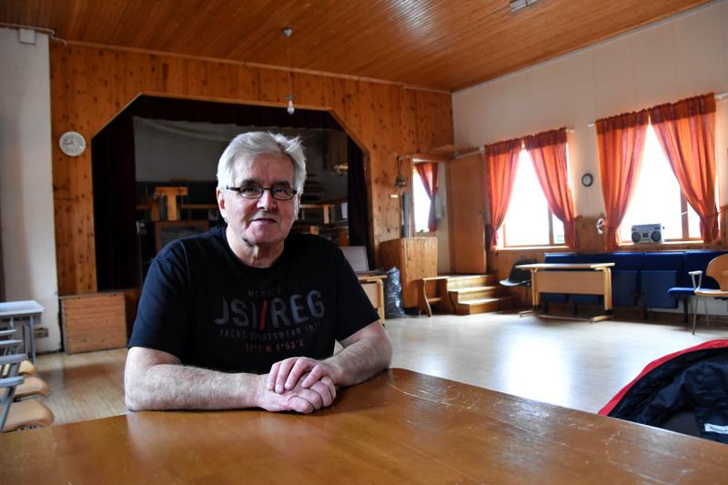Tapio Mäkinen valittiin viime syksynä Kytökylän maamiesseuran puheenjohtajaksi. Maamiesseuran lisäksi Tapio on aktiivisesti mukana myös Haapavesi-Seuran, Kopsan Äijien sekä Ilmailukerhon toiminnassa.
