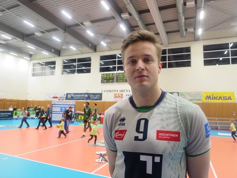 Itävaltalaisseurassa ammattilaisena pelanneen Tommi Siirilän kausi päättyi koronavirusepidemiaan. Tiikereissäkin pelannut Siirilä haluaisi jatkaa ensi kaudellakin Euroopan kentillä.