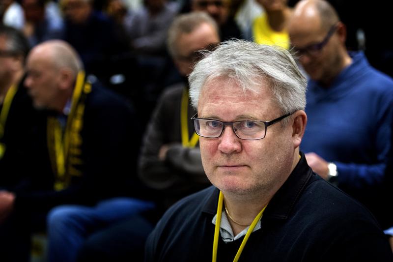 Toiminnanjohtaja Jussi Jokinen sanoo, että Baltian liigaa ei ole kuopattu. Esimakua siitä voidaan saada ensi kaudella.