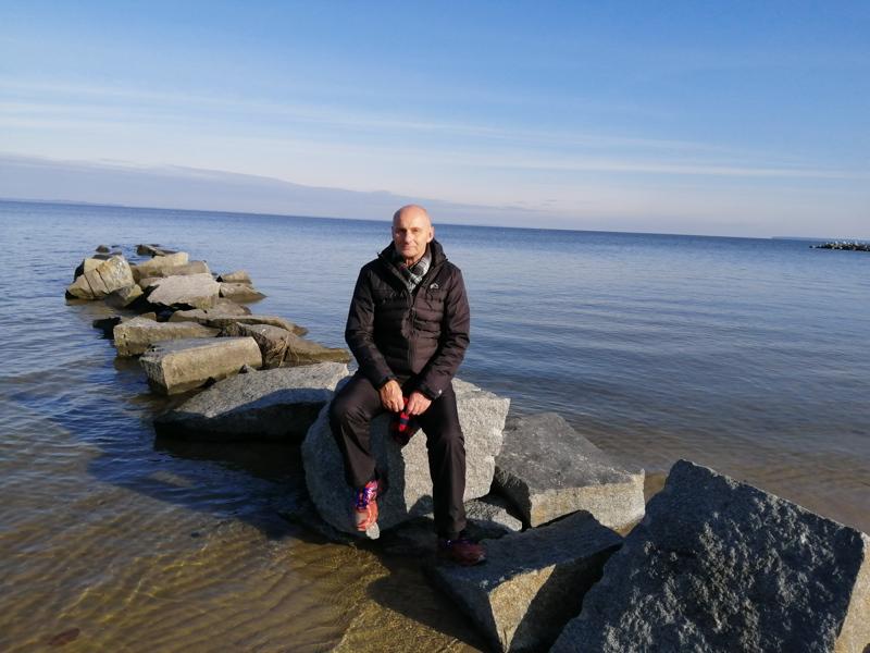 Muun muassa meri on inspiroinut saksankielisiä runoilijoita, kuten Matthias Oertelia kirjoittamaan Suomesta ja suomalaisista.