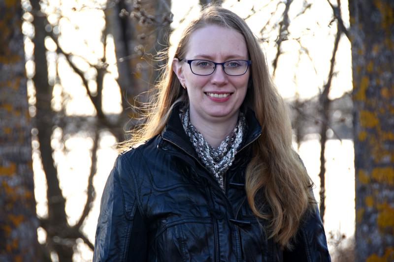 Haapaveden marttatoiminta on nuorten naisten käsissä. 29-vuotias Mirka Jääskelä valittiin helmikuussa Haapaveden Marttojen uudeksi puheenjohtajaksi.