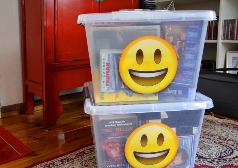 Suosittu tavarankierrätyspaikka eli Roskalava Ylivieska -sivusto Facebook hiljenee toistaiseksi koronatautitilanteen vuoksi.