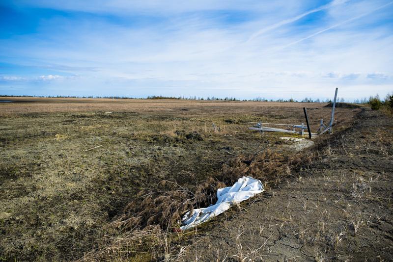 Hituran sulkutöiden on määrä olla valmiina syyskuussa 2021, mutta pohjaveden pumppaus ja puhdistus vie aikaa vielä useita vuosia.