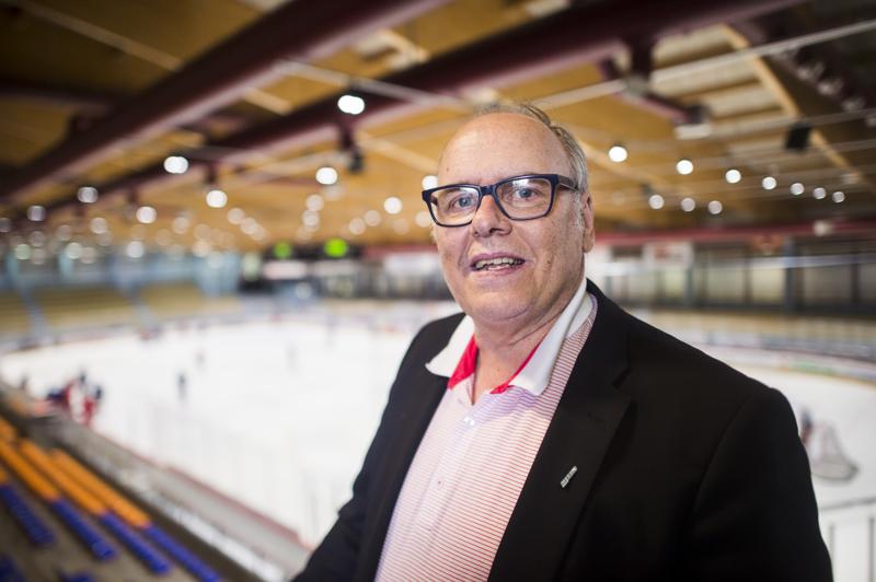 Hannu Myllymäki muistuttaa, että jos Mestis-seuroilla ei ole tuloja, silloin ei myöskään pelata.