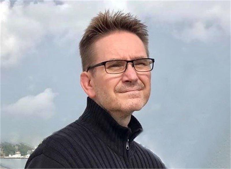 - Ennakkoveroihin kannattaa hakea helpotusta mahdollisimman nopeasti OmaVero-palvelusta, Jani Andersson neuvoo.