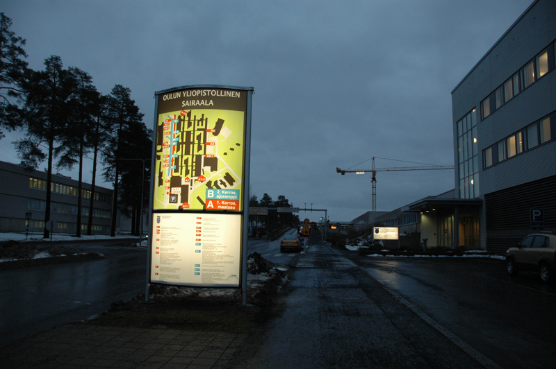 Oulun yliopistollisesssa sairaalassa on sunnuntaina 29. maaliskuuta hoidossa viisi koronavirustartunnan saanutta potilasta, joista kaksi on tehohoidossa.