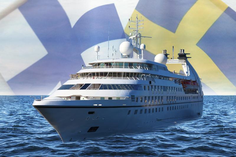 Kalajoelta voi jo ensi vuonna risteillä Ruotsiin.