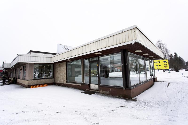 Joulukuussa toimintansa lopettaneen R-kioskin tila on myyty ja uusi yritys muuttaa siihen kesän jälkeen.