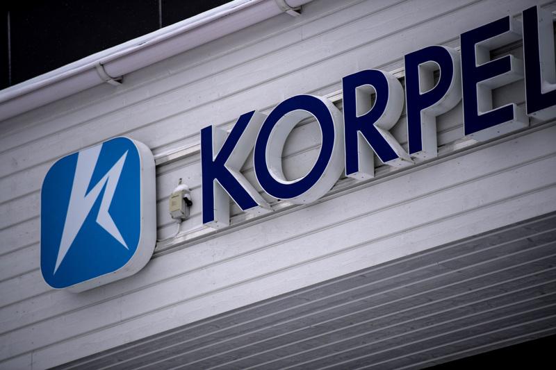 Verkko Korpela Oy laskee sähkönsiirtohintaa.