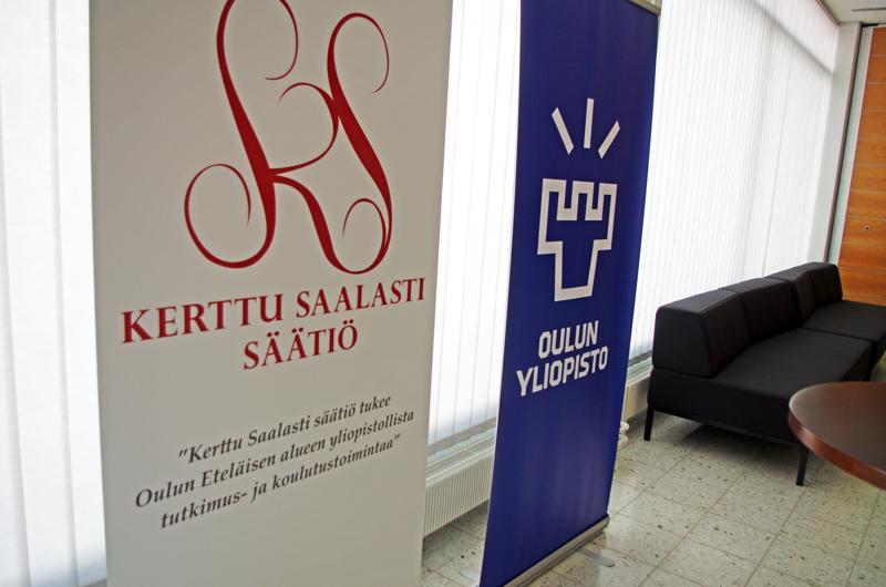 Oulun yliopiston alainen Kerttu Saalasti Instituutti tulee koronan kurittamia mikroyrittäjiä vastaan järjestämällä ensimmäiset täydennyskoulutuksensa maksuttomina.