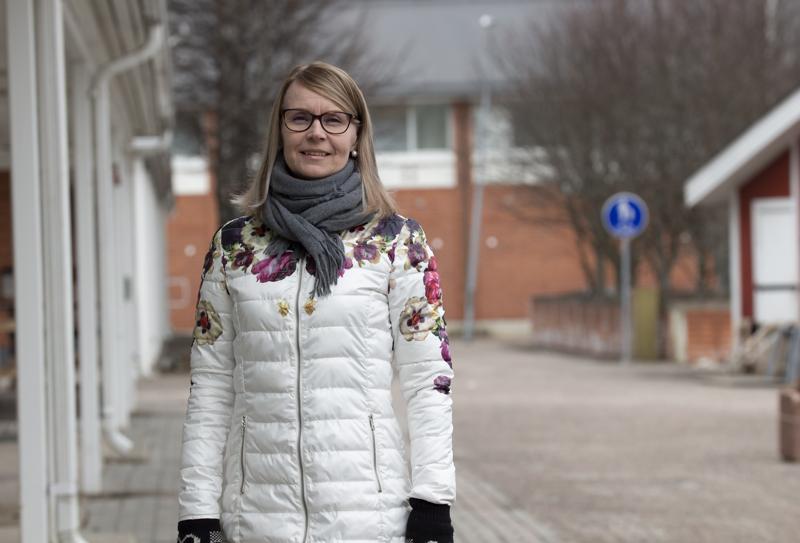 Koronakriisi on tuonut esiin paikallisen yritystoiminnan merkityksen. Maria Rautionaho selvittää, kuinka sitä voisi jatkossa nostaa esiin entistä voimakkaammin.
