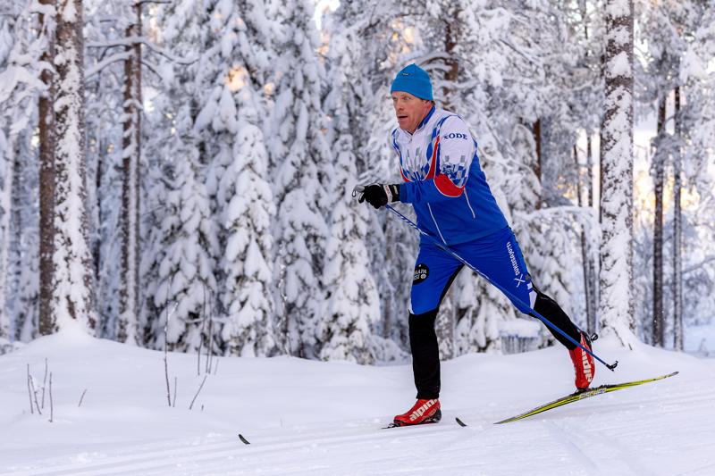Urheiluvisassa kysyttiin muun muassa, kuka toi Haapavedelle hiihdon SM-mitalin vuonna 2003. Oikea vastaus on Jukka Pekkala, joka hiihti 50 kilometrin matkalla hopeaa.