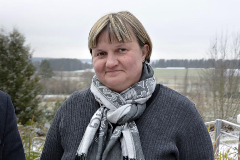 Tarja Bäckman siirtyy seutujohtajaksi Maa- ja metsätaloustuottajien keskusliiton palveluksesta.