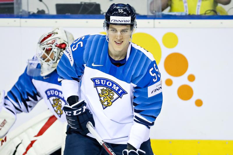 Atte Ohtamaa on jääkiekon maailmanmestari vuosimallia 2019. Ensi kaudella hänen seuransa on Lokomotiv Jaroslavl.