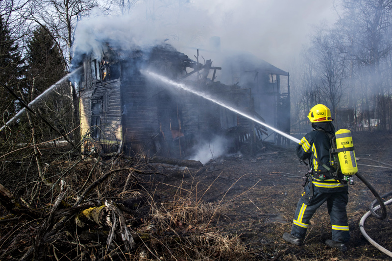 Koronan myötä kasvanut riskitietoisuus on vähentänyt muun muassa tulipalojen määrää.