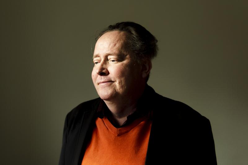 Timo Honkela (1962-2020)
