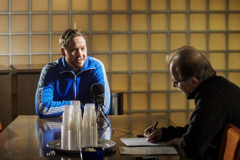 Keparin kulmalla tuoreimmassa jaksossa Miika Wiikman kertoo urastaan Juha Savelan haastattelussa.