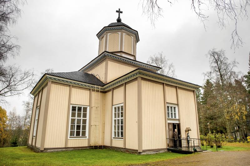 Kunnanhallitus päätti, että Halsuan kirkosta ja seurakuntatalosta maksetaan jatkossa kiinteistöveroa.
