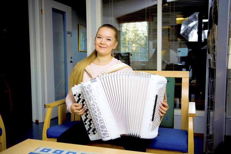Henna-Maija Vannemaa.