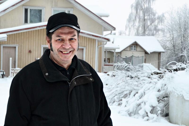 Kirjoittaja on haapavetinen kuntapoliitikko, valtuuston Haapavesi-ryhmän puheenjohtaja.