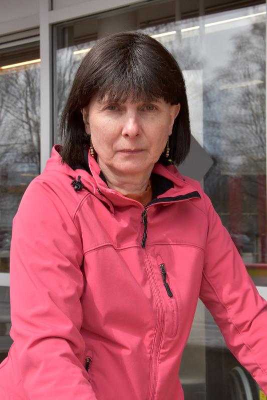 Lea Haavisto- Välikannuksesta.