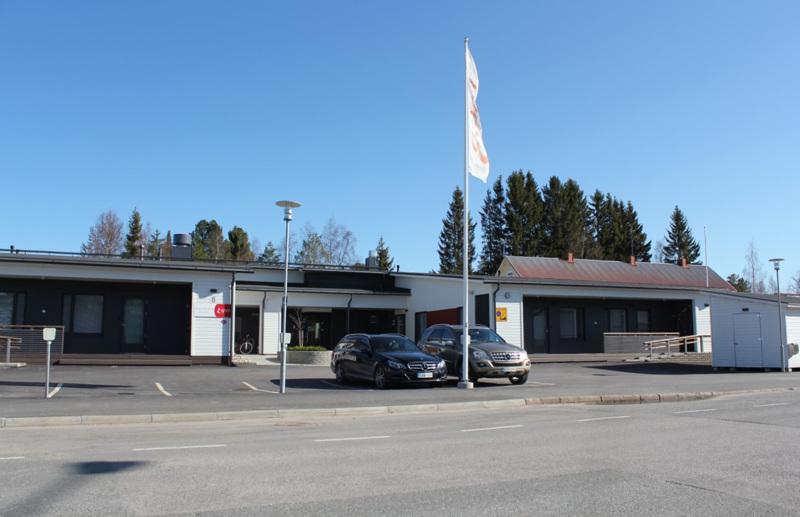 Kärsämäen kunnanhallitus käsitteli Hoivakoti Frosteruksen tilannetta kuluneella viikolla.