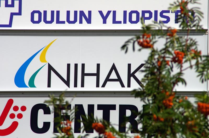 Tähän mennessä NIHAKin henkilöstö on ollut yhteydessä lähes 400 yritykseen alueella.