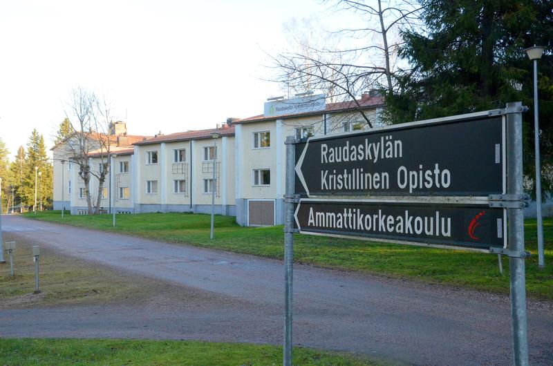 Raudaskylän Opistonmäki on nähnyt monenlaisia historiallisia tapahtumia. Tässä kerrotaan yhdestä erikoisimmasta.