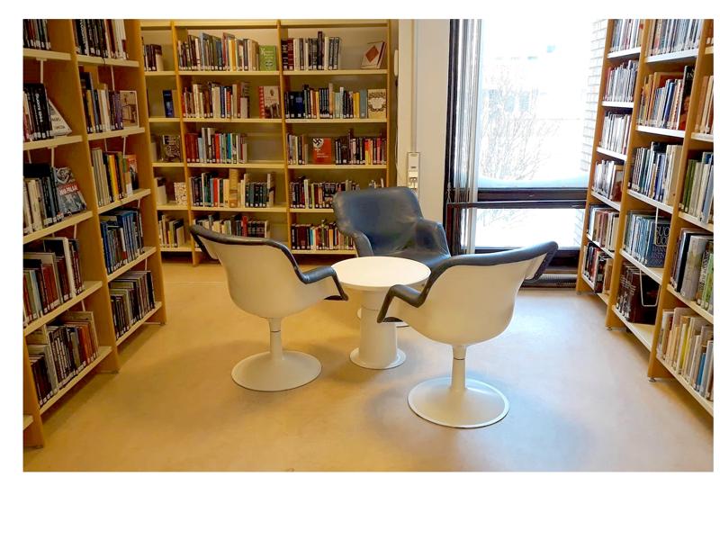 Ylivieskan kaupungin kirjasto on yhdessä muiden alueen kirjastojen kanssa kilpailuttamassa hankintaportaalia, joka kilpailuttaa jokaisen hankitun niteen erikseen hinnalla portaaliin hyväksyttyjen toimittajien kesken.