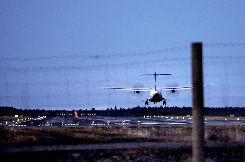 Kokkola-Pietarsaaren lentoasemalla vietetään 60-vuotisjuhlia marraskuun ensimmäisenä päivänä. Asema avattiin marraskuussa 1.11.1960.