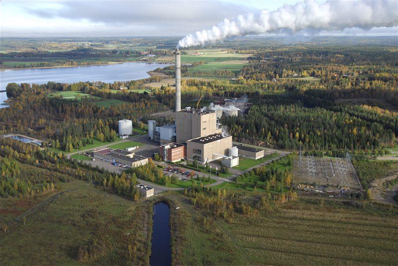 NordFuel-hankkeessa on tarkoitus rakentaa Kanteleen Voiman lauhdevoimalaitoksen yhteyteen biotuotetehdas, jossa puupohjaisesta raaka-aineesta jalostetaan bioetanolia ja sivutuotteina ligniiniä, biokaasua sekä lietettä lannoitekäyttöönbiokaasua.