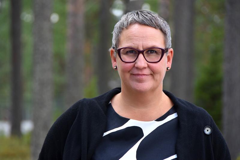 Kirjoittajan pesti Haapaveden kaupunginjohtajan sijaisena päättyy kesäkuun lopussa.