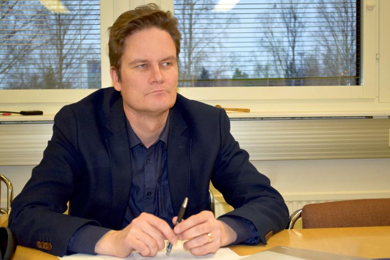 -Peruspalvelukuntayhtymä Selänteen perussopimus muuttuu elokuun alussa, johtaja Tuomas Aikkila kertoo.