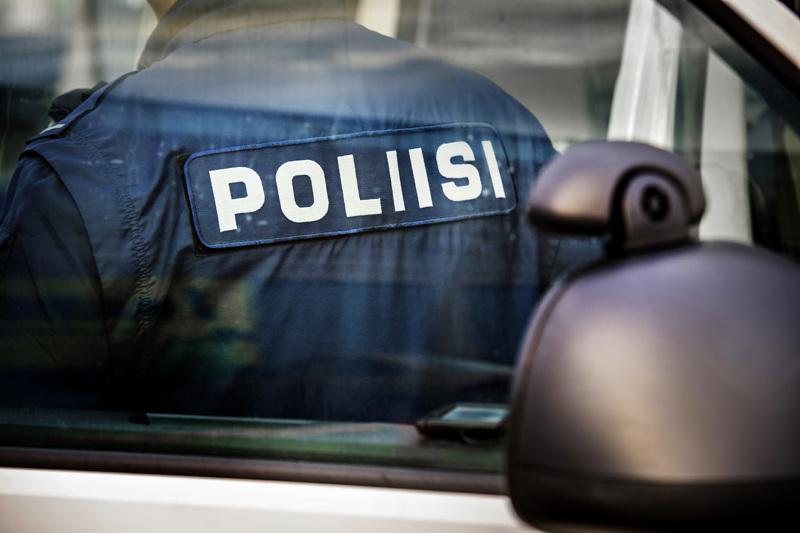 Pohjanmaan poliisin mukaan on oletettavaa, että nuoriso juhlistaa koulujen päättymistä näkyvämmin lauantaina.