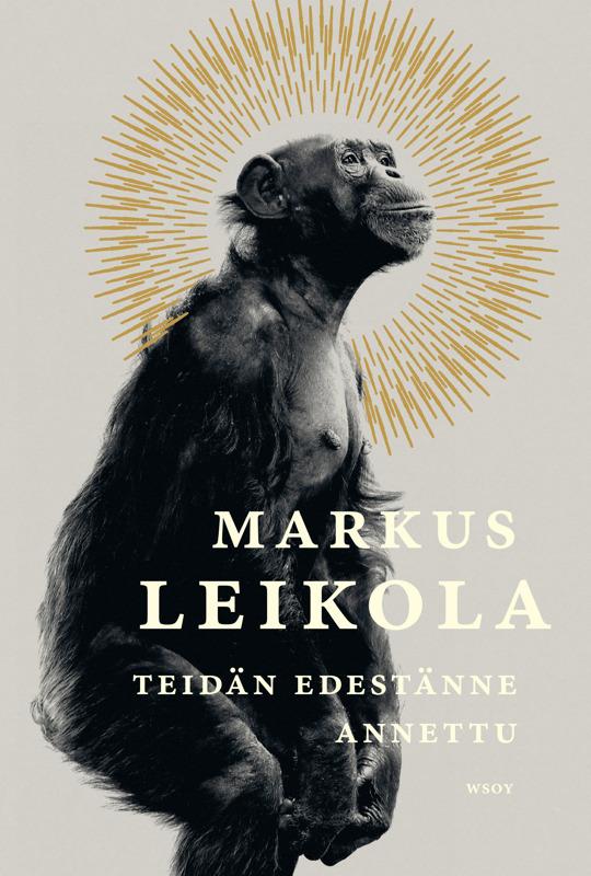 Markus Leikola: Teidän edestänne annettu.