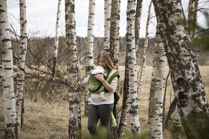 Kahden lapsen äiti Mia Johansson selvisi itse verenmyrkytyksestä antibiooteilla, kun hänen vauvansa kuoli kohtuun. Se muutti ajatuksiani antibiooteista. Ennen olin niitä vastaan, mutta nyt ne pelastivat henkeni, Mia Johansson toteaa.