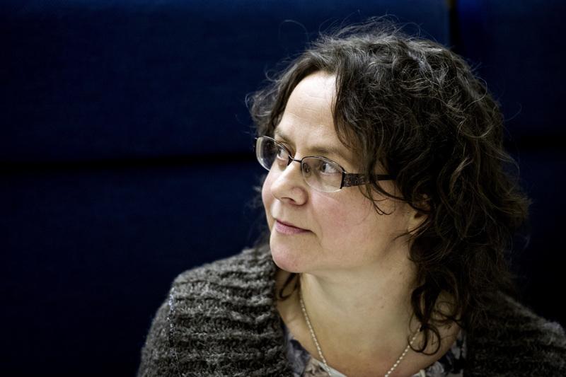–Kulmuni on tehnyt ihan vakuuttavaa työtä ministerinä, toteaa Keskustan Keski-Pohjanmaan piirin toiminnanjohtaja Mari Kerola.