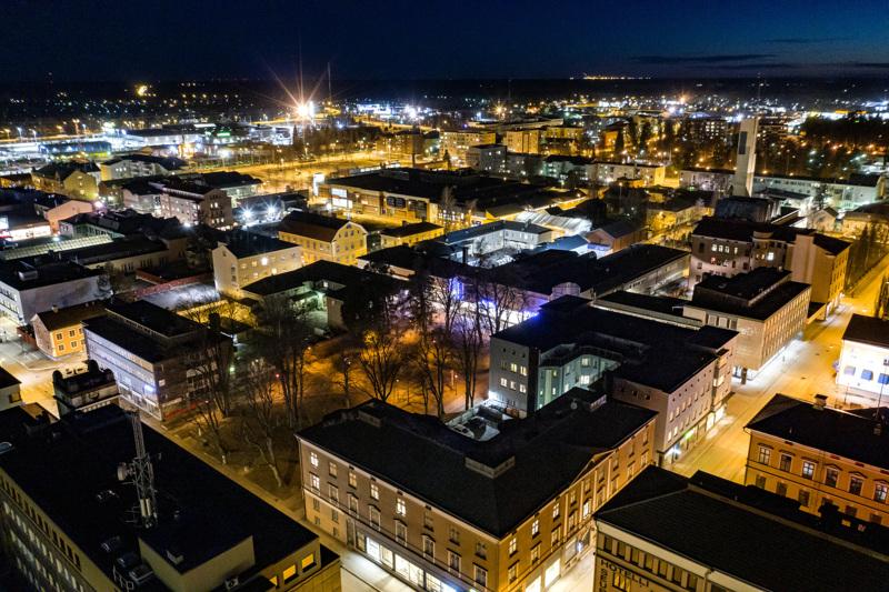 Ehdotuksia Kokkolan brändiksi voi äänestää verkossa osoitteessa kokkolabrändi.fi  äänestys alkoi viime keskiviikkona ja äänestysaikaa on 24.6 saakka.