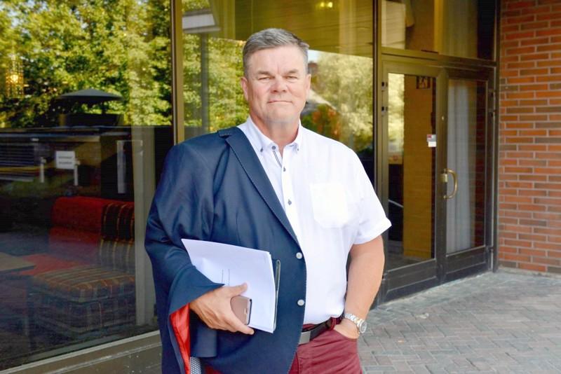 KPK-medioiden myyntijohtaja Alpo Ohtamaa on valittu Suomen Paikallismediat Oy:n hallituksen puheenjohtajaksi.