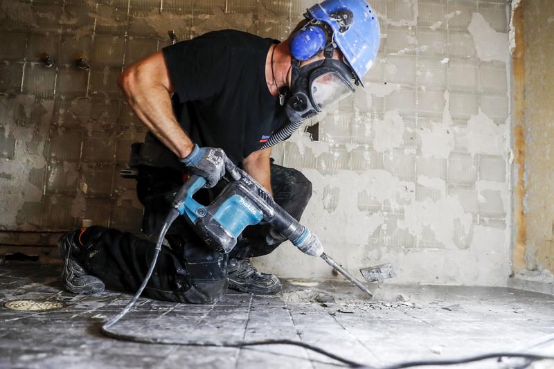 Rakennusluvan tarve omalle remontille on hyvä tarkistaa oman kunnan tai kaupungin rakennusvalvonnasta.