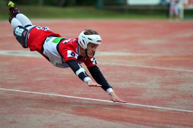 Koskenkorvan urheilijat tarvitsevat Otto Kauppisen venytyksiä tulevalla Superpesis-kaudella.