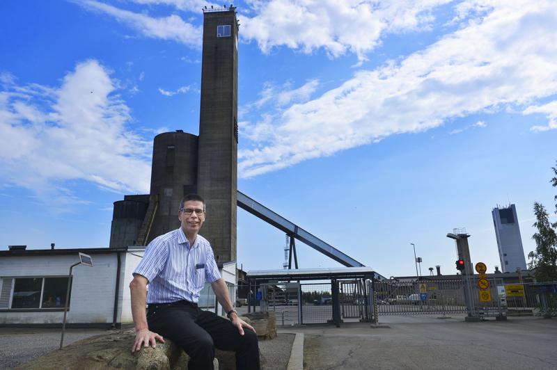 Kaustisen litiumkaivos on valmistuessaan litiumin tuotannossa Euroopan ensimmäisiä, Pyhäjärven kaivoskaupungista kotoisin oleva, Keliberin toimitusjohtaja Hannu Hautala kertoo.