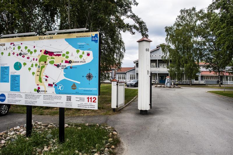 Sähkö nuorisokeskus Villa Elbaan ja 824:ään kaupungin muuhun  kiinteistöön tulee ainakin viiden vuoden ajan Turusta.