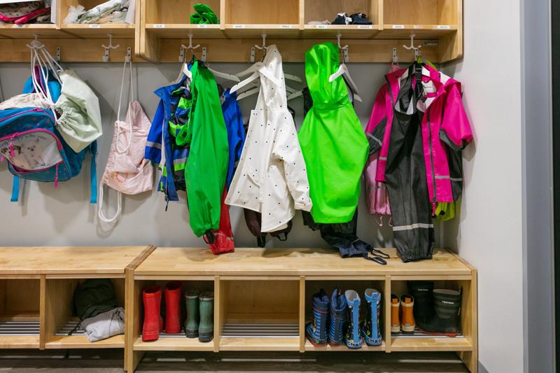 Helsinkiläisessä päiväkodissa on altistunut lapsia ja henkilökunnan jäseniä koronavirukselle. Kuva ei liity tapaukseen.
