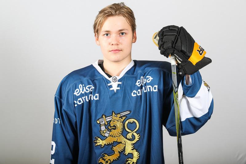 Rauman Lukkoon siirtyvä Jeremi Tammela on ollut koko uran ajan joukkueensa tehokkaimpia pelaajia, pelaamalla monesti vanhemmissa ikäluokissa.